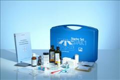 DAK1 Strain Gauge Starter Kit