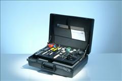DAK2 Strain Gauge Installation Case