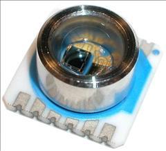 MS5534C Pressure Sensor