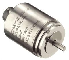 R30AS RVDT Rotary Position Sensor