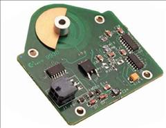 RVIT-Z Rotary Position Sensor