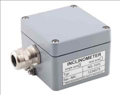 G-Series Inclinometer Switch
