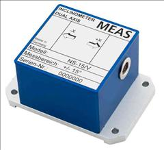 V-Series Inclinometer