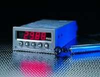DML300 Single Channel LVDT Panel Indicator