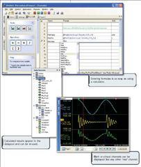 Perception Software – analysis