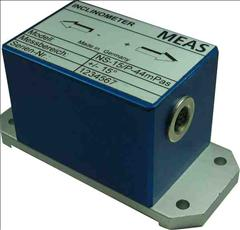 P-Series Inclinometer