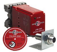 LRB-2000 Speed Switch