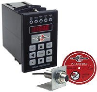 TR5000 Ratemeter Tachometer
