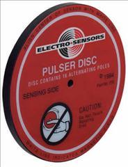 255 Pulser Disc