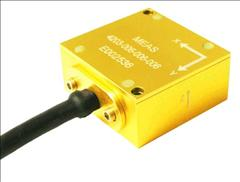 4203 Triaxial Accelerometer