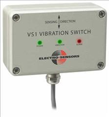 VS-1 Vibration Monitor