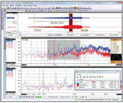 Perception Software – basic FFT