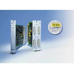 HBM TEDS-Ready Amplifiers