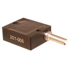 TE 201 Low Noise MEMS Accelerometer