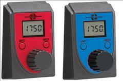 Accu-Dial Control Potentiometer