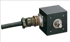 380 Quad Rotary Shaft Encoder
