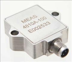 TE 4810A Low-Noise MEMS Accelerometer