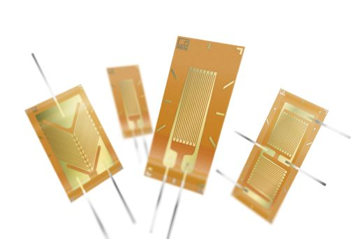 G Series Strain Gauges