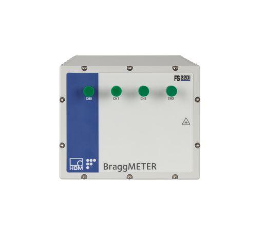 FS22 – Industrial BraggMETER DI