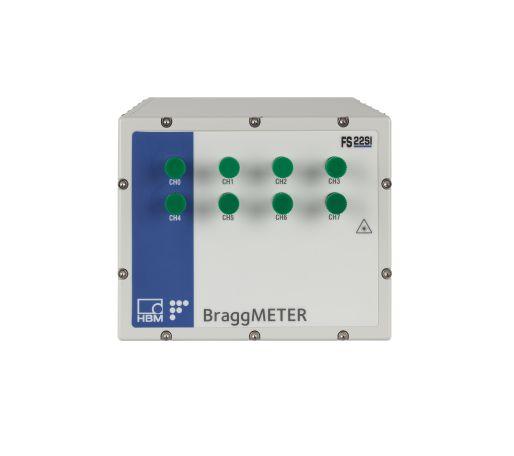 FS22 – Industrial BraggMETER SI