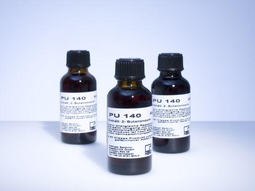 PU140 Polyurethane Lacquer