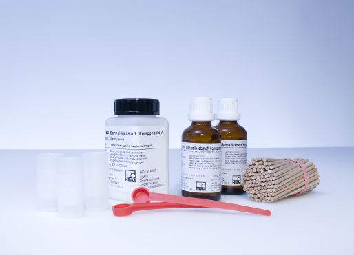 X60 Cold-Curing Two Component Adhesive