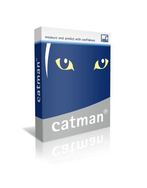 Catman DAQ Software