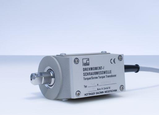 T4A Torque Transducer