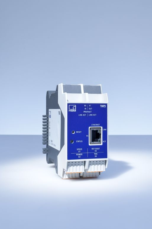 TIM-PN PROFINET Interface Module