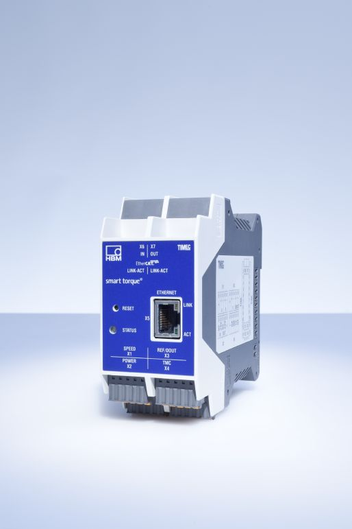 TIM-EC EtherCAT Interface Module
