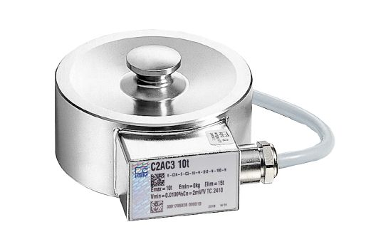 C2 Compression Force Transducer