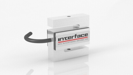 SMA Minature S-Type Load Cell
