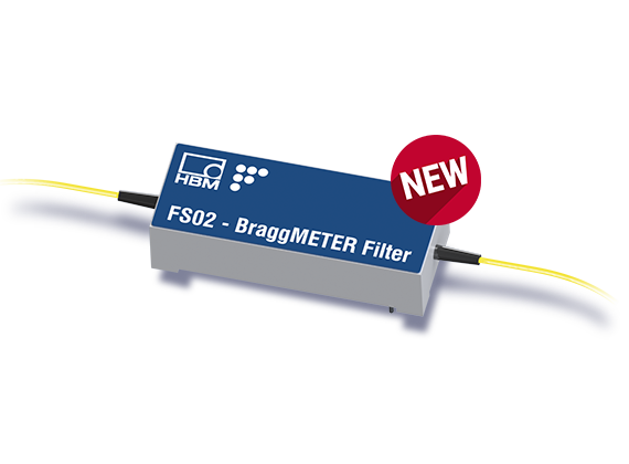 FS02 BraggMETER Filter