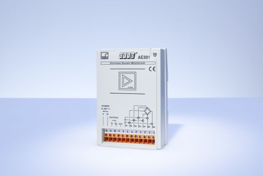 CLIP Analog Amplifier for Industrial Applications
