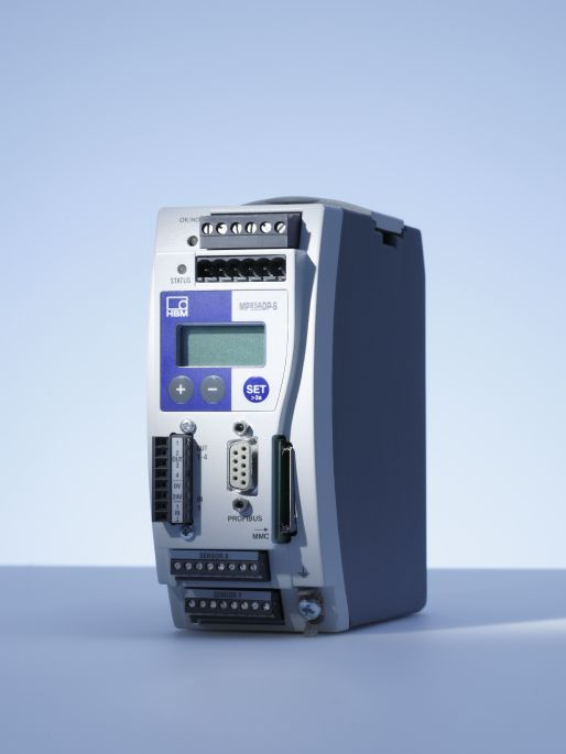 MP85A EASYswitch Process Controller