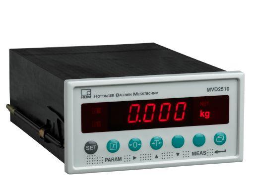 MVD2510 Panel Meter Amplifier