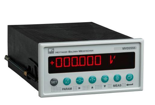MVD2555 Panel Meter Amplifier