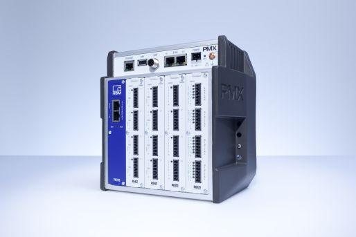 PMX Modular Amplifier System