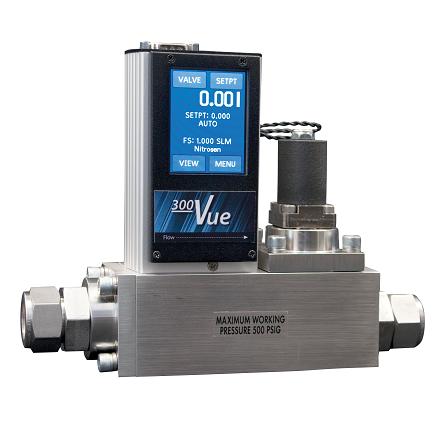 HFC-D-303B Digital 300 Vue Flow Controller