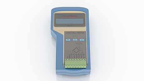 LCT-1 Load Cell Test Instrument