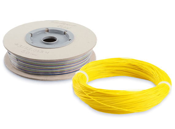 Cables and Stranded Wires for Strain-Gauge Bridges