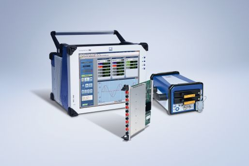 Genesis HighSpeed Data Acquisition System