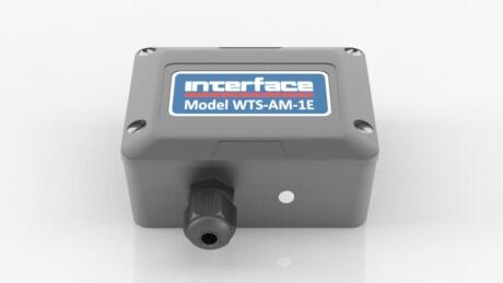 WTS-AM-1E Wireless Strain Bridge Transmitter Module