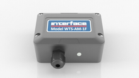 WTS-AM-1F Wireless Strain Bridge Transmitter Module