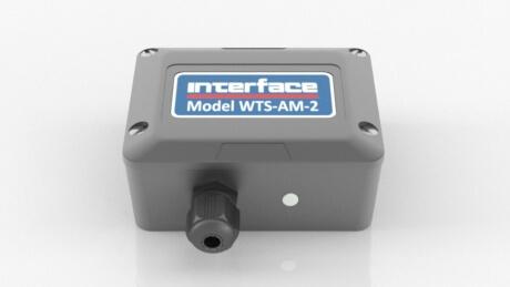 WTS-AM-2 Wireless Voltage Sensor Transmitter