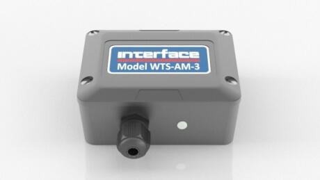 WTS-AM-3 Wireless 4-20 mA Transmitter Module