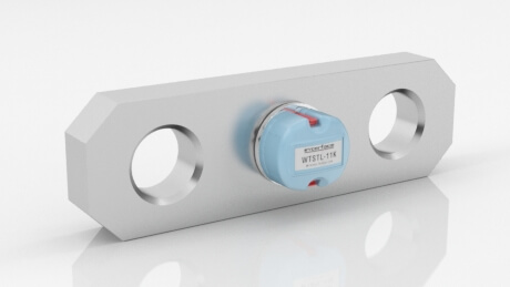 WTSTL Wireless Tension Link Load Cell