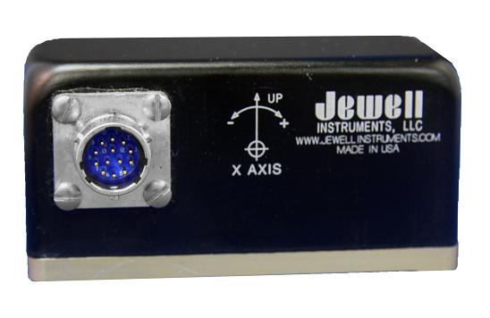 LCF-2530 Dual Axis Accelerometer