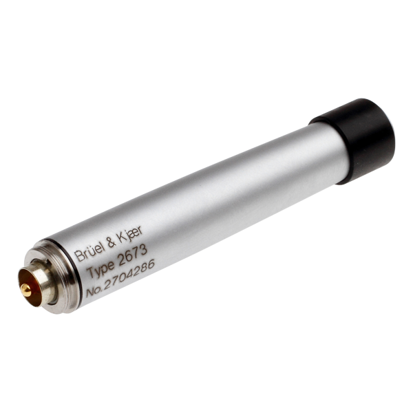 2673 Falcon Range 1/2-Inch Microphone Preamplifier