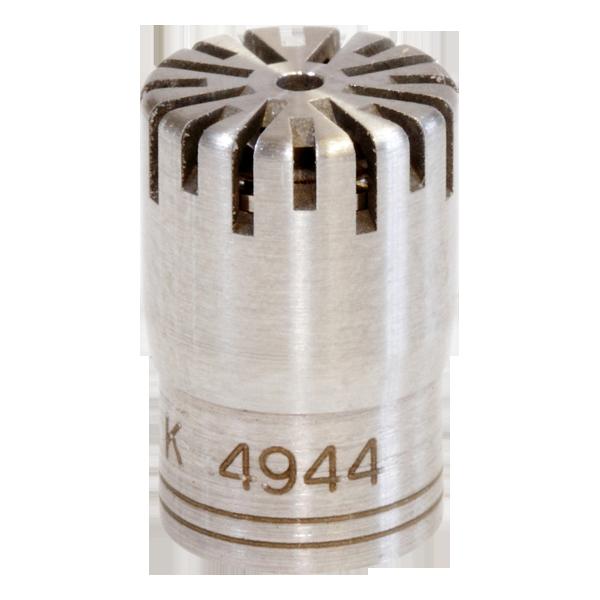 4944 1/4-Inch Pressure-Field Microphone